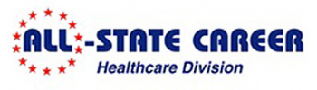 All-State - Allied Health logo