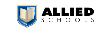 Allied Professional Healthcare School logo