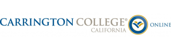 Carrington College Online logo