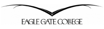 Eagle Gate College logo