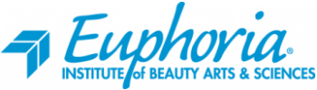 Euphoria Institute of Beauty Arts and Sciences logo