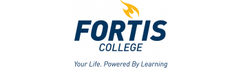 Fortis College logo