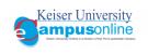 Keiser University eCampus Online