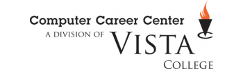 Vista College logo