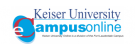 Keiser University Campus Online